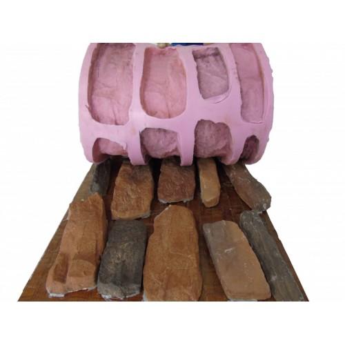 建筑石膏线 砖雕模具硅胶