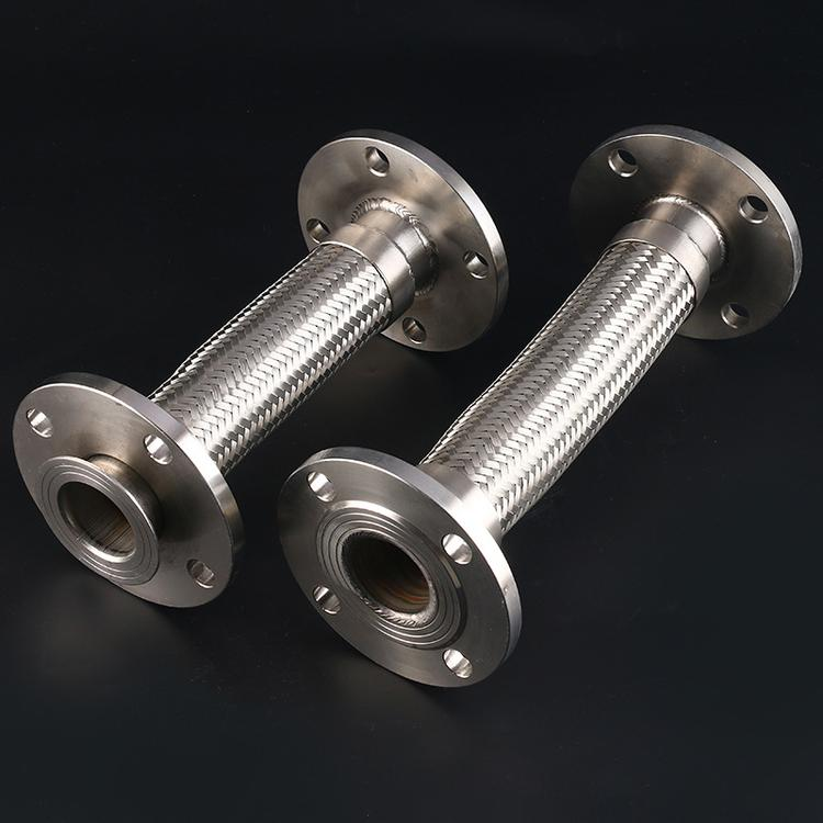 正规实体厂家供应 金属软管 金属波纹软管 不锈钢软连接管