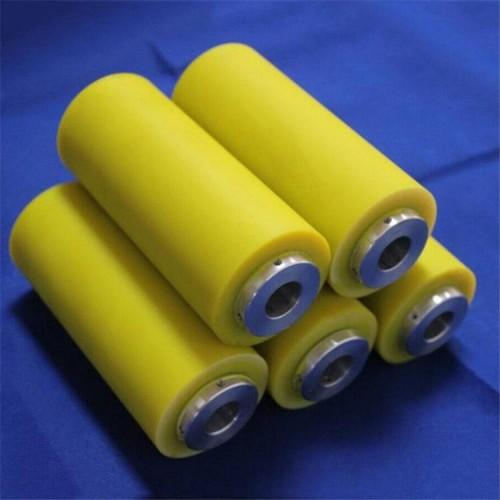 益茂橡塑现货供应 聚氨酯橡胶辊 PU聚氨酯胶辊 印刷胶辊