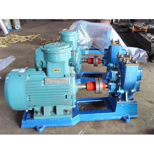吉林不锈钢泵企业_泊头海鸿泵阀_厂家定做圆弧齿轮油泵