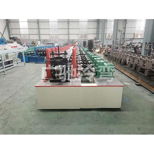山东抗震支架生产线生产-广驰农业加工订做抗震支架生产线