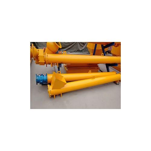 河北唐山管式螺旋给料机尺寸型号 正域 生产厂家报价