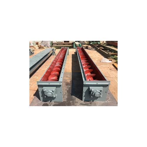 安徽合肥绞龙螺旋输送机厂家定制|正域|工厂生产定做