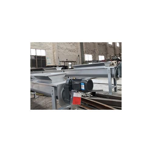 湖南长沙水泥螺旋输送机规格型号|正域|生产厂家定制价格