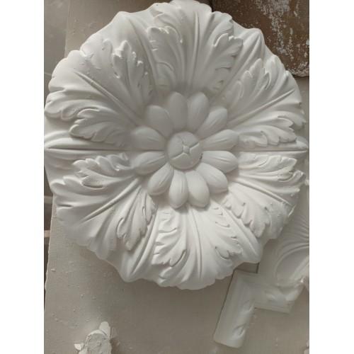 砖雕模具 石膏线模具硅胶
