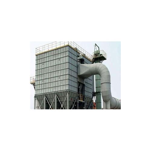甘肃兰州单机脉冲布袋除尘器厂家定制|正威|实力工厂价格优