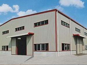 北京钢结构公司哪里好厂家_福鑫腾达彩钢钢构工程承包钢结构实例