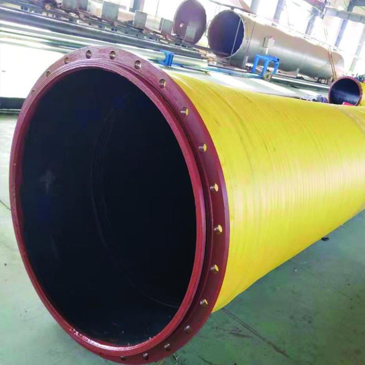 耐酸碱耐腐蚀胶管 防静电输油胶管 大口径钢丝缠绕胶管