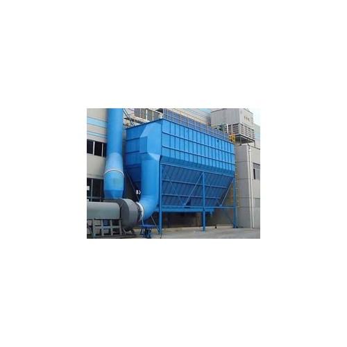 上海气箱脉冲除尘器/泊头创思环保公司定制加工