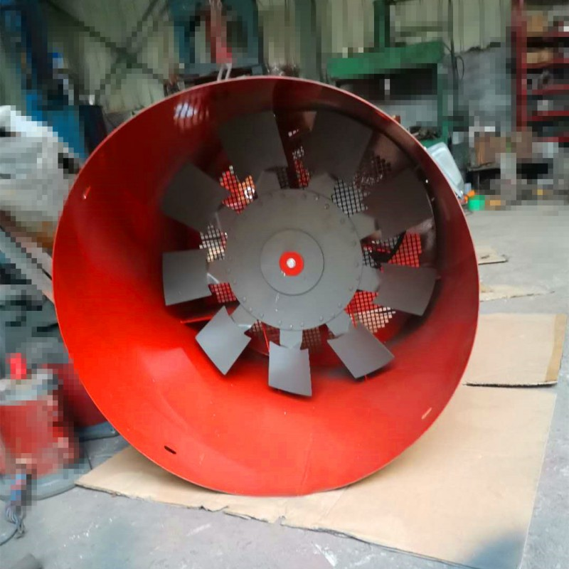 衡水永动电机散热风机轴流式加大风量散热风机GP355A