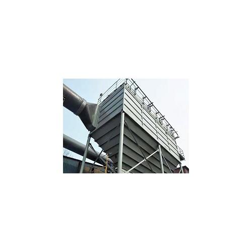 湖南袋式除尘器生产企业|河北新达除尘设备有限公司承接订做