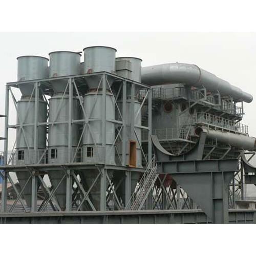 河南锅炉除尘器生产厂家/保洁环保质量保障——单机布袋除尘器