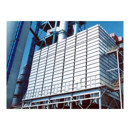 河北锅炉布袋除尘器定制厂家/保洁环保--单机除尘器