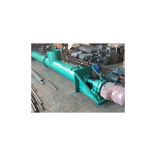 辽宁沈阳GL型绞龙螺旋输送机化工|正域环保|物料输送设备厂