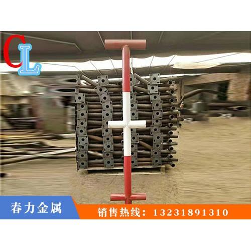 河南建筑防护立杆价格「春力金属制品」防护立杆用心设计