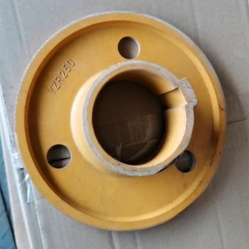 衡水永动 YZR定子挡尘板 转子挡尘板 起重电机防尘板