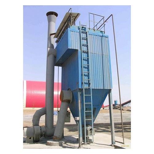 湖南长沙水泥厂除尘器「广润除尘」水泥厂布袋除尘器厂家价格