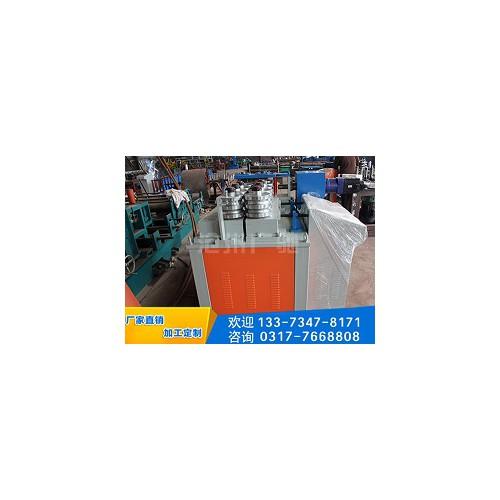 四川大棚弯弧机|沧州广驰机械|接受订制弯弧机