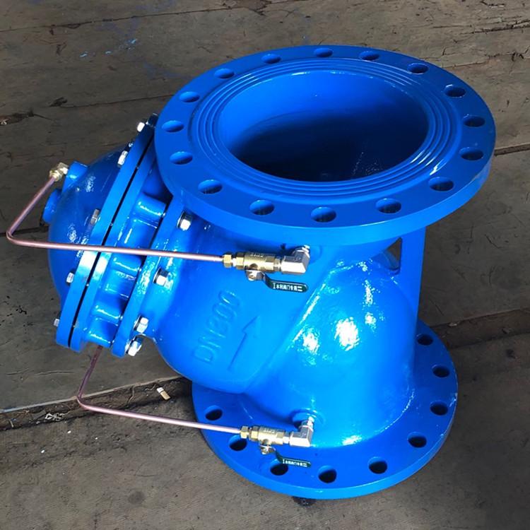 多功能能水泵控制阀 JD745X多功能水泵控制阀