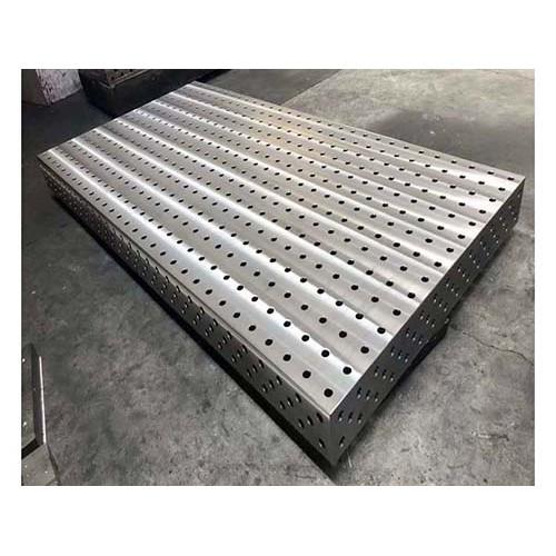 三维柔性焊接平台现货/泊头市久丰量具经久耐用