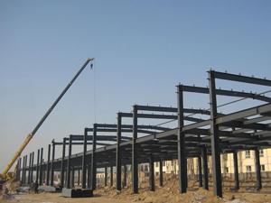 北京彩钢钢构安装企业/北京福鑫腾达彩钢工程承包