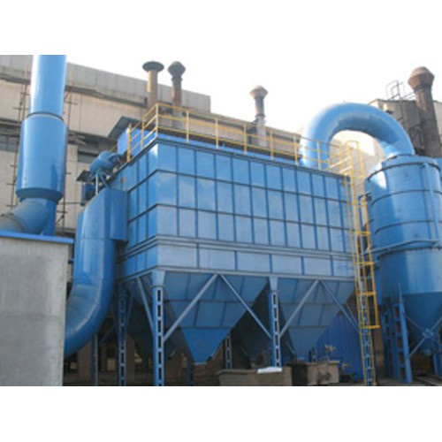 湖南长沙铸造厂除尘器「华晨环保」焦化厂除尘器行业制造