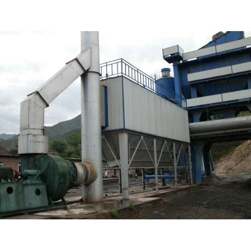湖南长沙搅拌站除尘器「华晨环保」水泥厂搅拌站除尘器哪家好