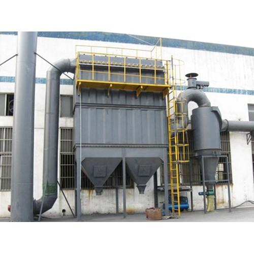 黑龙江哈尔滨生物质锅炉除尘器「华晨环保」锅炉除尘器费用