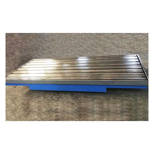 贵州铁地板订做厂家/华港机械铸造性能稳定