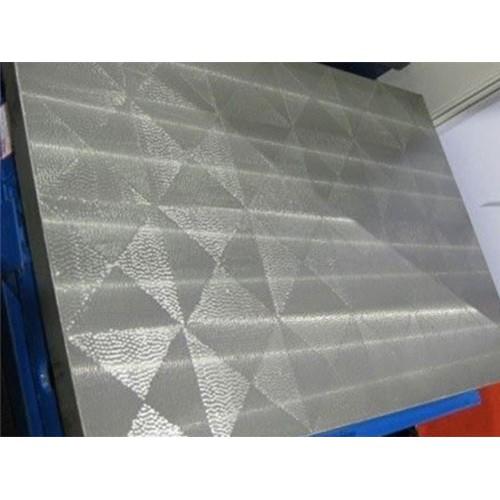 湖南T型槽平台厂价直供/华港机械铸造售后完善——铸铁平台