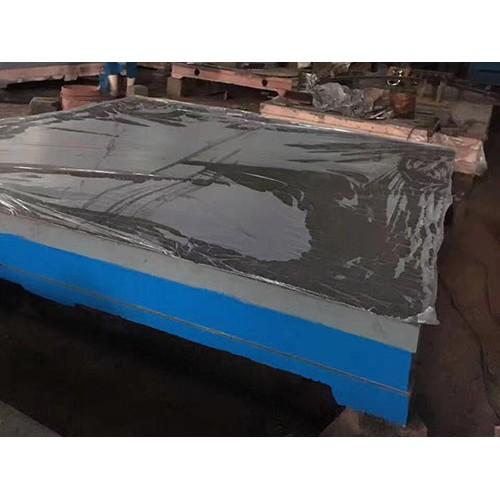 北京铸铁检验平台加工/华港机械