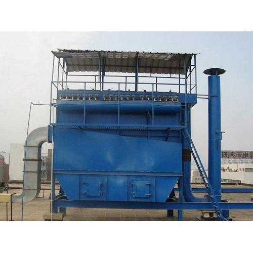 广东锅炉布袋除尘设备/昱玮环保设备制造锅炉除尘器