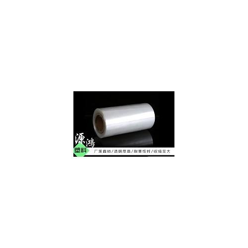 云南PVC热收缩膜供应「源鸿塑料包装」交货及时&质量放心