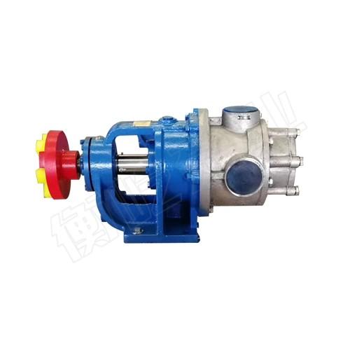 福建福州高粘度泵「衡屹泵业」高粘度齿轮泵价格称心