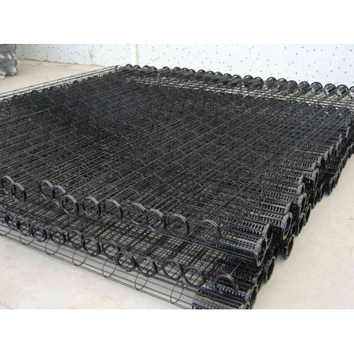 青海有机硅除尘骨架加工厂家-洁信环保设备定制有机硅骨架