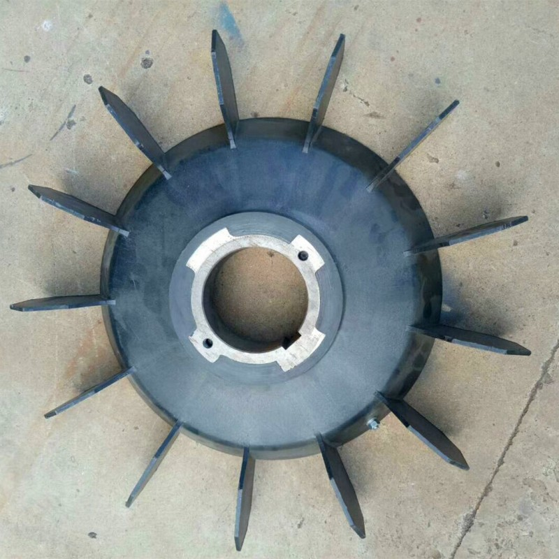 YZR风叶 起重电机风扇 YZR塑料风叶 YZR180