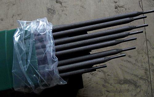 DH-60F耐磨焊条