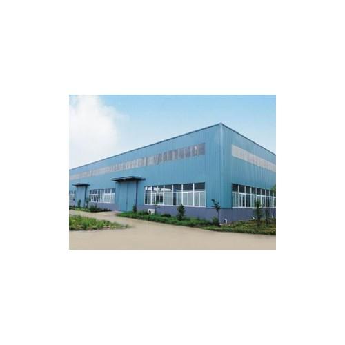 崇文彩钢钢构安装施工-北京福鑫腾达彩钢厂家订做钢结构升顶