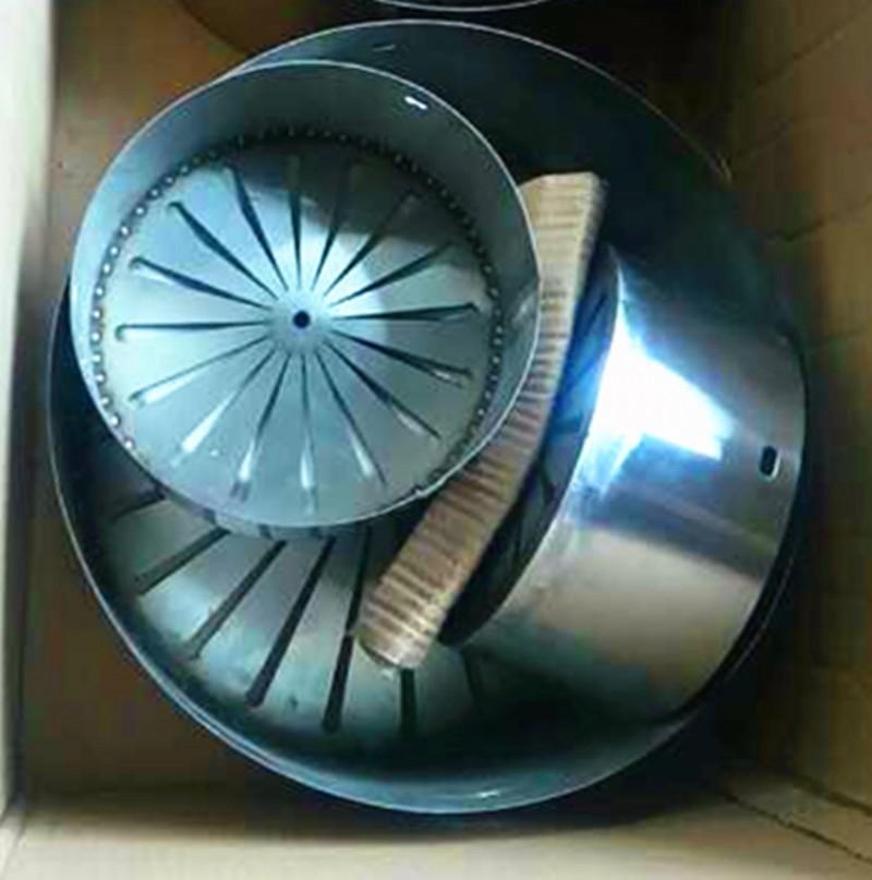 衡水永动不锈钢风罩不锈钢电机风罩可定做不锈钢风罩