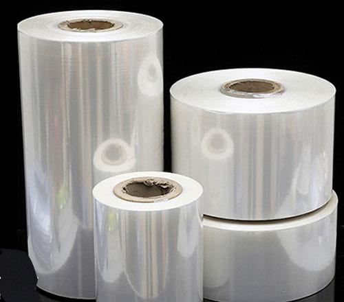 甘肃热收缩膜价格「源鸿塑料包装」PVC热收缩膜交货及时