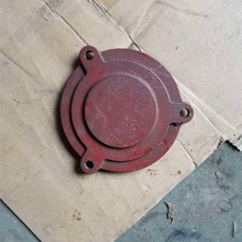 衡水永动滑环电机轴盖滑环电机配件YZR电机轴盖
