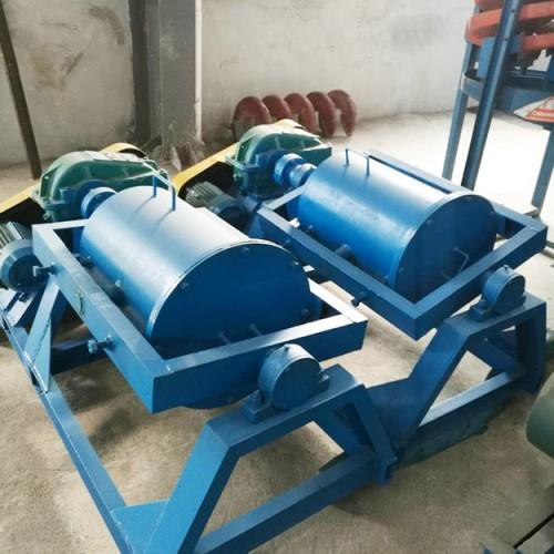 实验圆筒球磨机 湿式小型球磨机 400*600混汞球磨机