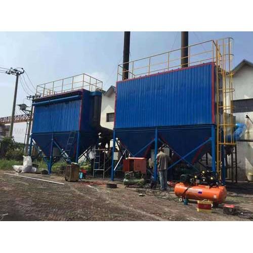 贵州脉冲布袋除尘器供应「荣飞环保」锅炉脉冲除尘器|售后完善
