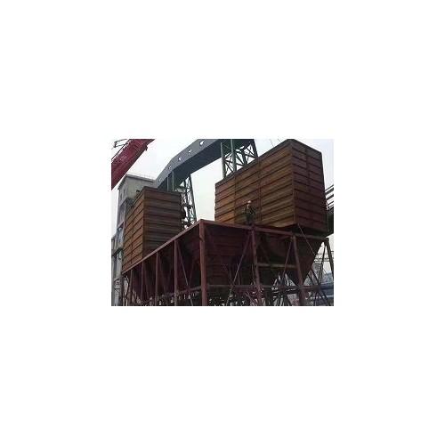 上海脉冲布袋除尘器生产企业|河北新达除尘设备承接定制