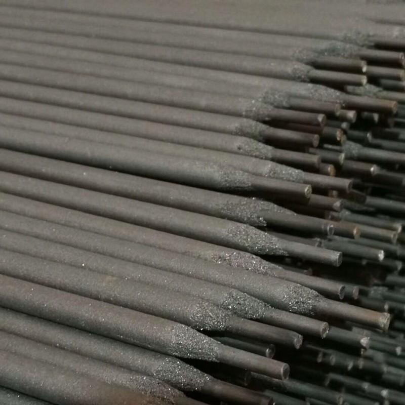 D717堆耐磨碳化钨电焊条
