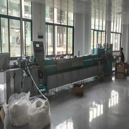 义乌瑶创 日用 医用平板棉签机