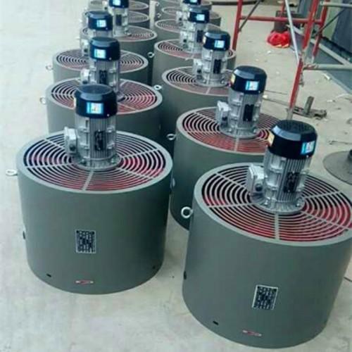 变频调速电机通风机 电机散热风机 电机通风机 GP450风机