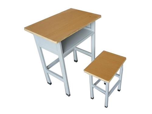 新疆课桌椅制造厂家 鑫磊家具厂价供应 承接定做