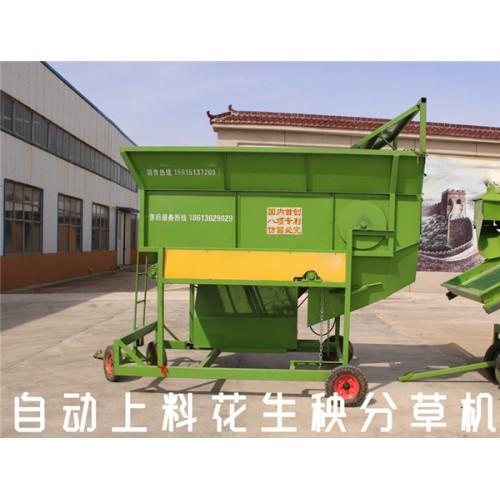 大型分草机 全自动上料分草机厂家