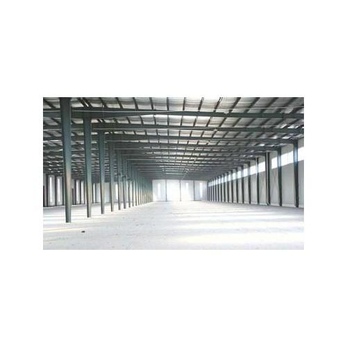 丰台钢结构安装厂家/福鑫腾达彩钢厂家定做钢结构厂房